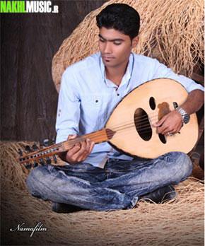 اجرای جدید و بسیار زیبا و شنیدنی از احمد جمشید بصورت حفله