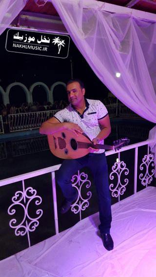اجرای زنده جدید و بسیار زیبا و شنیدنی از محمد رویدری بصورت حفله